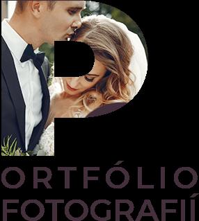 Portfólio fotografií